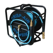 Crisp-Air Manual Air Hose Reel