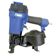 Crisp-Air Do-It-Yourself Series, Light Weight Roofing Coil Nailer, .120 Gauge