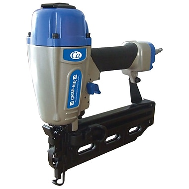 Crisp-Air Light Weight Magnesium Body Brad Nailer, 16 Gauge