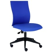 Jesper Office Kaja Ergonomic Task Chair; Blue