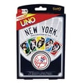 Fundex Games MLB UNO Card Game; New York Yankees