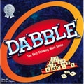 INI LLC Dabble Fast Paced Word Game