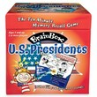 MindWare Brain Box: US Presidents Card Game