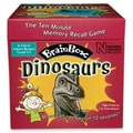 MindWare Brain Box: Dinosaurs Card Game