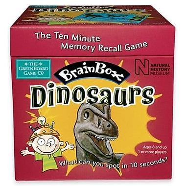 MindWare Brain Box: Dinosaurs Card Game