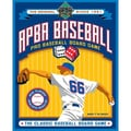 APBA APBA Baseball Board Game