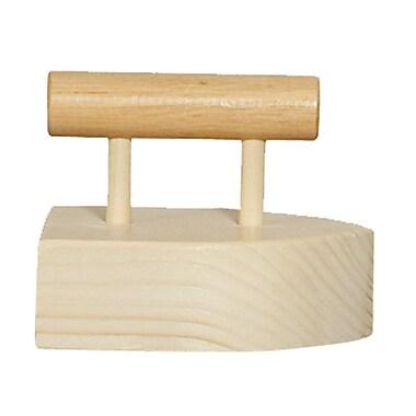 Wood Designs™ Dramatic Play Plywood Iron