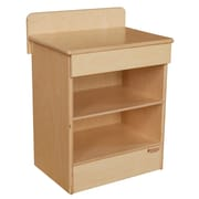 Wood Designs™ Tot Furniture Plywood Tot Standard Cabinet