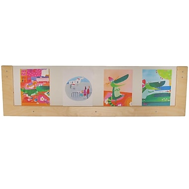 Wood Designs™ Plywood See-All Wall Framer