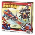 Mega Brands Marvel Showdown Spiderman Showdown