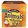 MindWare Brain Box: Animals Card Game