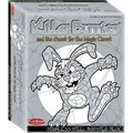 Playroom Entertainment Killer Bunnies Quest Booster Deck Game in Steel