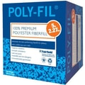 Fairfield 5 lbs. Poly-Fil Fiberfill Box