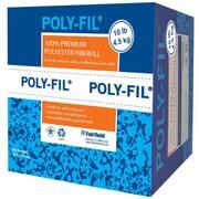 Fairfield AC960 White Poly-Fil Premium Polyester Fiber