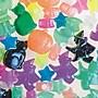 S&S® Halloween Glow Bead Assortment Bag, 260/Bag