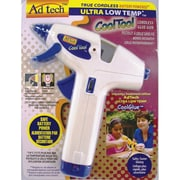 Ad-Tech Cool Tool Low Temp Cordless Glue-Gun