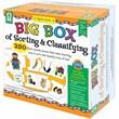 Carson Dellosa Big Box of Sorting and Classifying Board Game