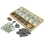 Melissa & Doug® Play Money Set