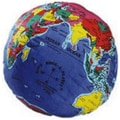 Hugg a Planet 12in. Fabric Educational Globe