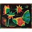 "Melissa & Doug® 8 1/2"" x 11"" Multicolor Scratch-Art® Board, 30/Pack"