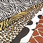 Hygloss 20 X 30 Animal Print Tissue Paper,