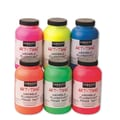 Sargent Art® 16 oz. Washable Fluorescent Finger Paint