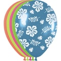 Betallic Luau Latex Balloon, 50/Pack