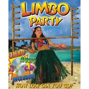 S&S® Limbo Party Kit With CD