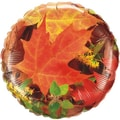 S&S® Fall/Thanksgiving Balloon, 10/Pack