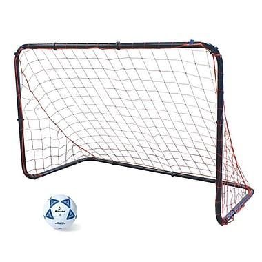 S&S® Portable 6' x 4' Steel Soccer Goal