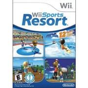 Nintendo® Wii™ Sports Resort Game
