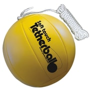 """Park & Sun Sports® 7"""" Soft Touch Tetherball"""