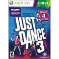 Xbox 360® 52677 Kinect Just Dance 3 Game, Xbox 360®