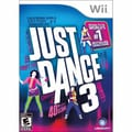Ubi Soft Wii™ Just Dance 3 Game