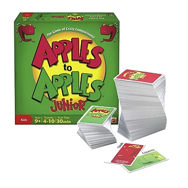 Mattel® Apples to Apples Junior Game