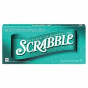 Hasbro Scrabble® Spanish Edition Game