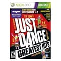 Xbox 360® 52727 Kinect Just Dance Greatest Hits, Xbox 360®