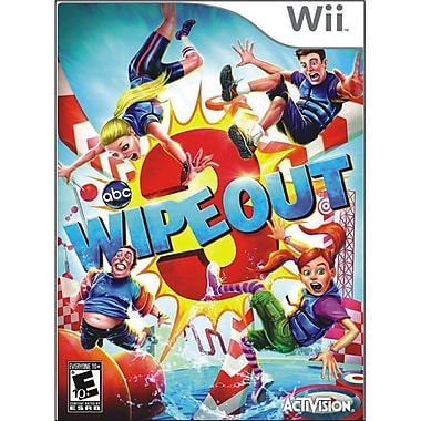 Nintendo® Wipeout 3 for Wii™