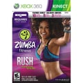 Xbox 360® 01757 Zumba Fitness Rush For Kinect, Xbox 360®