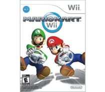 Wii Video Games