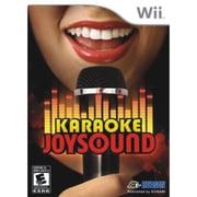 Nintendo® Wii™ Karaoke Joysound Bundle