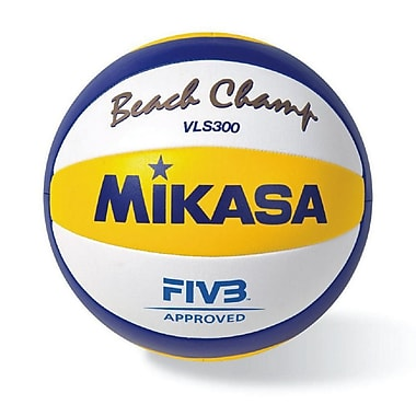 Mikasa® Championship Series FIVB Beach Volleyball, Official Size