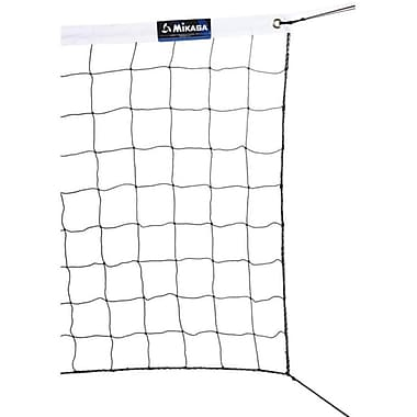 Mikasa® 32' x 3' Competition Volleyball Net