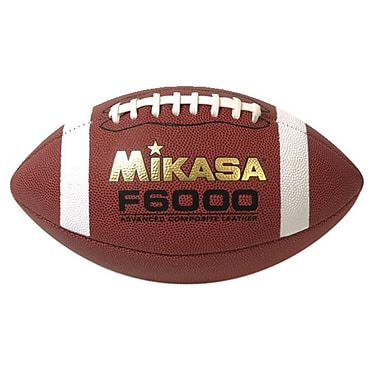 Mikasa® Championship Series Composite Football, Official Size