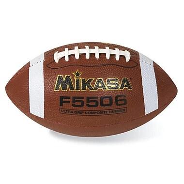 Mikasa® Premier Series Football, Junior Size