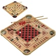 "Carrom® 28"" x 28"" Game Board"