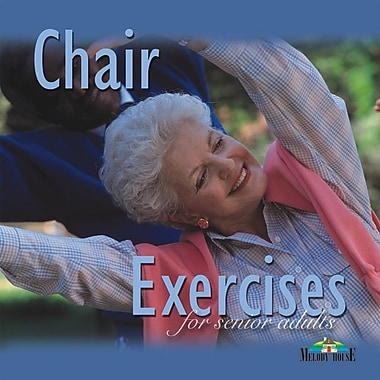 S&S® Chair Exercises CD