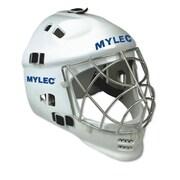 Mylec® Street Hockey Ultra Pro II Goal Mask, White