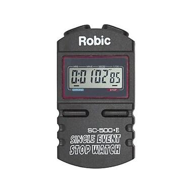 Robic® Stopwatch, Black