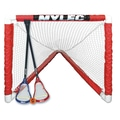 Mylec® 31in. x 31in. Mini Lacrosse Goal Set